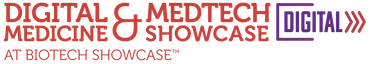 Digital Medicine and MedTech Showcase at BioTech Showcase