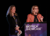 Sara Jane Demy, CEO, Demy-Colton, and Anna Chrisman, Group Managing Director, EBD Group